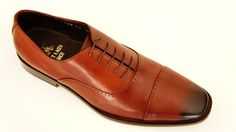 THE ESSENTIAL No.702 BRANDY  #mens#shoes#mensfashion#handmade www.justamenshoe.com