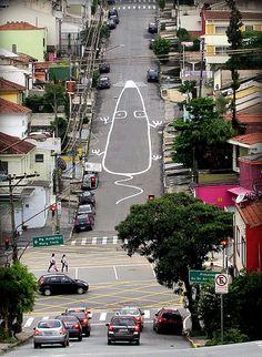 RUA CAIUBI -SAO PAULO-2012