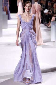 Elie Saab s/s haute couture 2011