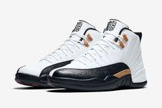"Air Jordan 12 ""Chinese New Year"" - EU Kicks: Sneaker Magazine"