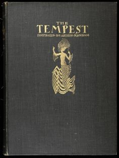 The Tempest by William Shakespeare, 1926