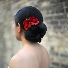 Glam Hairstyles For The Bride Beauty Pinterest Diy Wedding