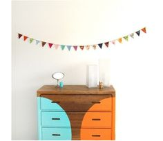 fun way to update a dresser