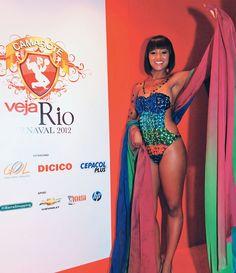 Camarote Salvador 2012