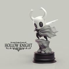 Hollow Knight fanart.