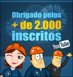 Canal YouTube ENGEHALL ↓  https://www.youtube.com/user/cursodenr10