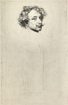 Sir Anthony van Dyck Self-Portrait probably Print Anthony Van Dyck, Sir Anthony, National Gallery Of Art, Art Gallery, Canvas Prints, Art Prints, Vintage Wall Art, Studio Portraits, Metropolitan Museum