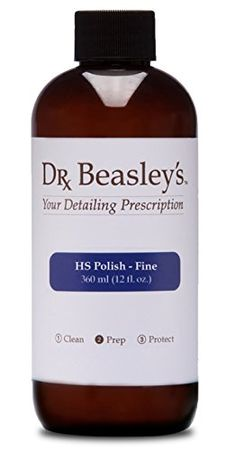 Dr Beasleys P23T12 Heritage Series Polish Fine  12 oz -- Read more reviews of the product by visiting the link on the image.