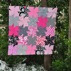 Peyton's quilt top | Flickr - Photo Sharing!