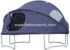 Tr&oline tent suitable for tr&oline View tr&oline tent Bebon or OEM Product Details from Bebon.  sc 1 st  Pinterest & Trampoline Tent!! Best backyard camping ever! This would be sooo ...