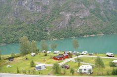 Galerie   Olden Camping Gytri