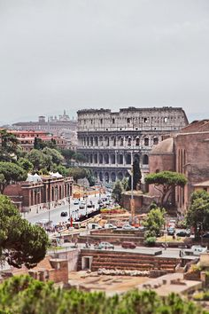 jane-ta:  Thinkin' Bout   Rome, Italy  Photographed by  [ Jane Ta ]