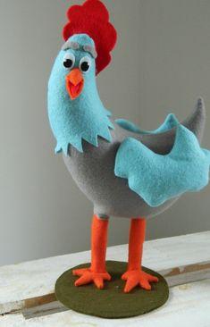 Bonecos inspirados no desenho infantil Mundo do Bita. Confeccionado em feltro e fibra anti-alérgica.  Ideal para decoração de festa de aniversário e quarto infantil.