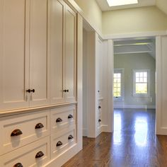 Hall Cupboard Design Ideas, Pictures, Remodel and Decor