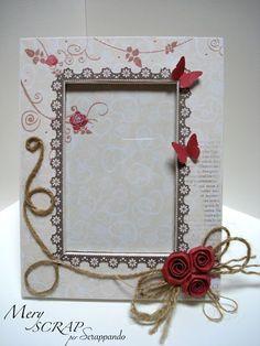 Frame (by Mery)