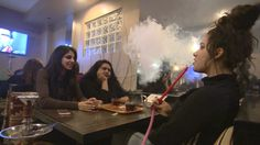 Ottawa Board of Health holds off on hookah, e-cigarette ban... http://guestbloggers.in