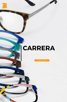 6995d26eda6a 13 Best Carrera Eyewear images in 2019 | Eye Glasses, Eyeglasses ...