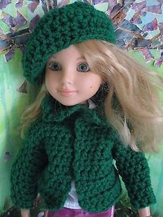 Emerald-Green-Sweater-Outfit-for-BFC-Best-friends-Club-Doll-OTHER-COLORS-ALSO