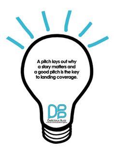 Delicious Tip / Public Relations #PR Tip http://deliciousbuzz.com/