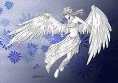Картинки по запросу ангелы будущего рисунок детский