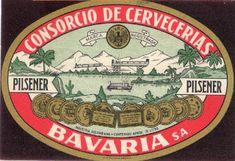 ETIQUETAS DE CERVEZAS Y MALTAS COLOMBIANAS: BAVARIA Malta, Bavaria, Beer Coasters, Vintage Labels, Porsche Logo, Nostalgia, Personalized Items, Logos, Frases