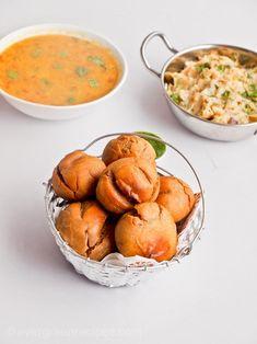 Bati Recipe   Rajasthani Bati Recipe