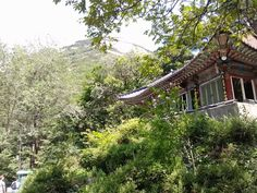 www.hostelhongdae.com: How to go to Bukhansan (Bukhan mountain, National Park) from Pencil hostel in Seoul.