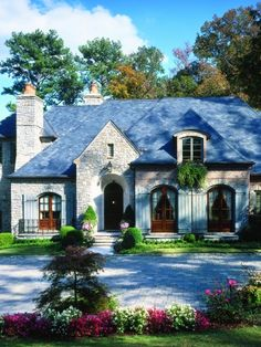 french homes exterior french homes exterior ideas french homes stone exterior front door is are made by dynamic windows doors frenchhomeexte - French Design Homes