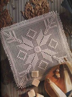 Decorative Crochet 35 - jurate - Picasa Webalbums