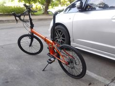 Dahon Speed Falco with Dropbar