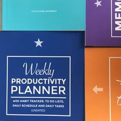 How time flies - is it already April already? What!? If we are being honest, it is pretty difficult to keep up with life let alone our plans. That's why we blooming well love an undated planner, our Weekly Productivity planner to be precise. Check it out on Amazon.⠀⠀⠀⠀⠀⠀⠀⠀⠀  |⠀⠀⠀⠀⠀⠀⠀⠀⠀  |⠀⠀⠀⠀⠀⠀⠀⠀⠀  #productivity #productivitytips #organized #productive #weeklyproductivityplanner #littlestarjournals⭐️ #productivityhacks #organizedlife