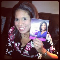 Moments of clarity by Dr. Holly Frazier @ drhollyfrazier.com