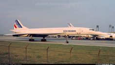 Aerospatiale-BAC Concorde 101 - Air France | Aviation Photo #5051267 | Airliners.net