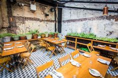 NYC Restaurant Review : Montmartre  #nyc #restaurant