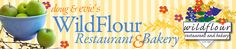 WildFlour Restaurant & Bakery