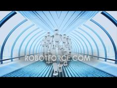 Robot Force Website Design Company Intro #Video, Check it Out! #webdesign #websitedesign #business