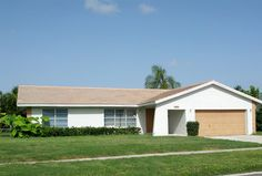 Beautiful 3 Bedroom; 2 Bath; 2 Car Attached Garage Single Family Home in Spencer Lakes of West Palm Beach, FL!!  This home offers 1700 sq ft living space under A/C, a screened in patio and fenced back yard.   Kitchen offers wood cabinets, refrigerator, dishwasher, range and microwave.   There will be an HOA application and approval process that is required.  TENANT LIABILITY INSURANCE is now required for all Leases and Lease Renewals. Please see our Tenant Liability Insurance Policy unde...