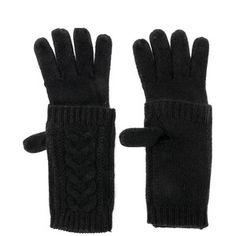 360CASHMERE Bruna Cashmere Gloves