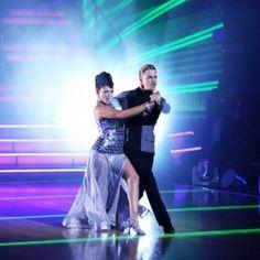 'Dancing With The Stars' Week 8 Recap | Fanlala.com