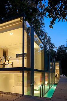 Belgisch architectuurbureau ontvangt prestigieuze LEAF Award