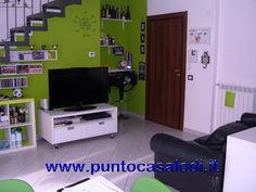 278 – VENDESI APPARTAMENTO 3 LOCALI A BORGHETTO LODIGIANO - Punto Casa Lodi - www.puntocasalodi.it
