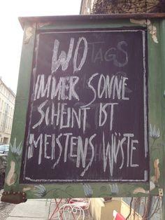 Notes of Berlin - 3/109 - Notes of Berlin ist eine Hommage an all die Notizen die Berlin tagtäglich im Stadtbild hinterlässt.