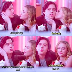 Lol I can see this being them when they're older The post Lol I can see this being them when they& appeared first on Riverdale Memes. Riverdale Merch, Riverdale Quotes, Bughead Riverdale, Riverdale Funny, Betty Cooper, Riverdale Wallpaper Iphone, Archie Comics Riverdale, Riverdale Betty And Jughead, Lili Reinhart And Cole Sprouse