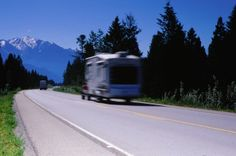 Tips for RVing through Canada... is it on your bucket list?