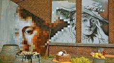 """""""Ik woon nu al zo'n 15 jaar in Friesland maar telkens ontdek ik weer hele bijzondere plekjes."""" Bekijk meer foto's op https://www.reiskrantreporter.nl/reports/5702"""