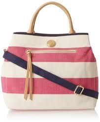 Tommy Hilfiger Tommy Club Shopper Shoulder Bag The Tommy Hilfiger brand has  become a symbol of the all-American spirit and continues . 3cde4eb7e6c50