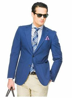 ff342537 men's custom made blazer #mensfashion #tall Big And Tall Outfits, Custom  Tailored Suits
