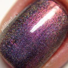 Colores de Carol Mercury