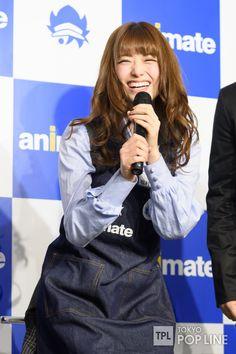 乃木坂46生駒・松村・佐々木がアニメイト愛を熱弁「世界で一番好きな場所」