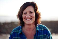 New hero: Patagonia CEO Rose Marcario